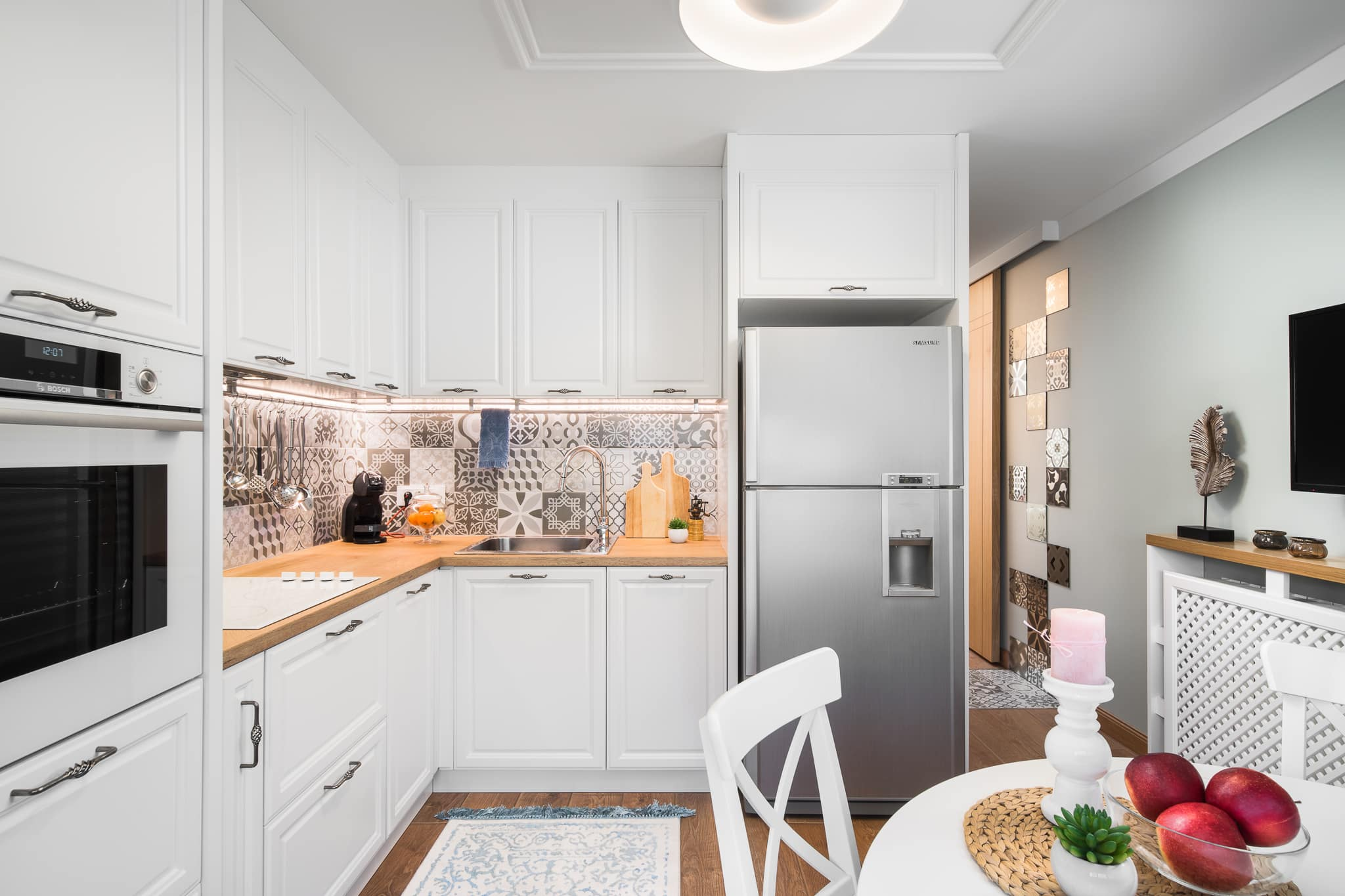 InterYour Design Studio - Apartment Razsadnika (13)